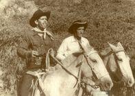 Gabriel Ferrer e Francisco Mendes