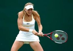 CINEMATIQUE: Nicole Vaidisova nude photos: see why this tennis ace is