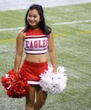 College Cheerleader Heaven: Eastern Washington Cheerleaders