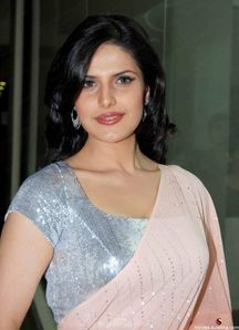 Zarine Khan boobs show Download Free Zarine Khan Bollywood Wallpapers