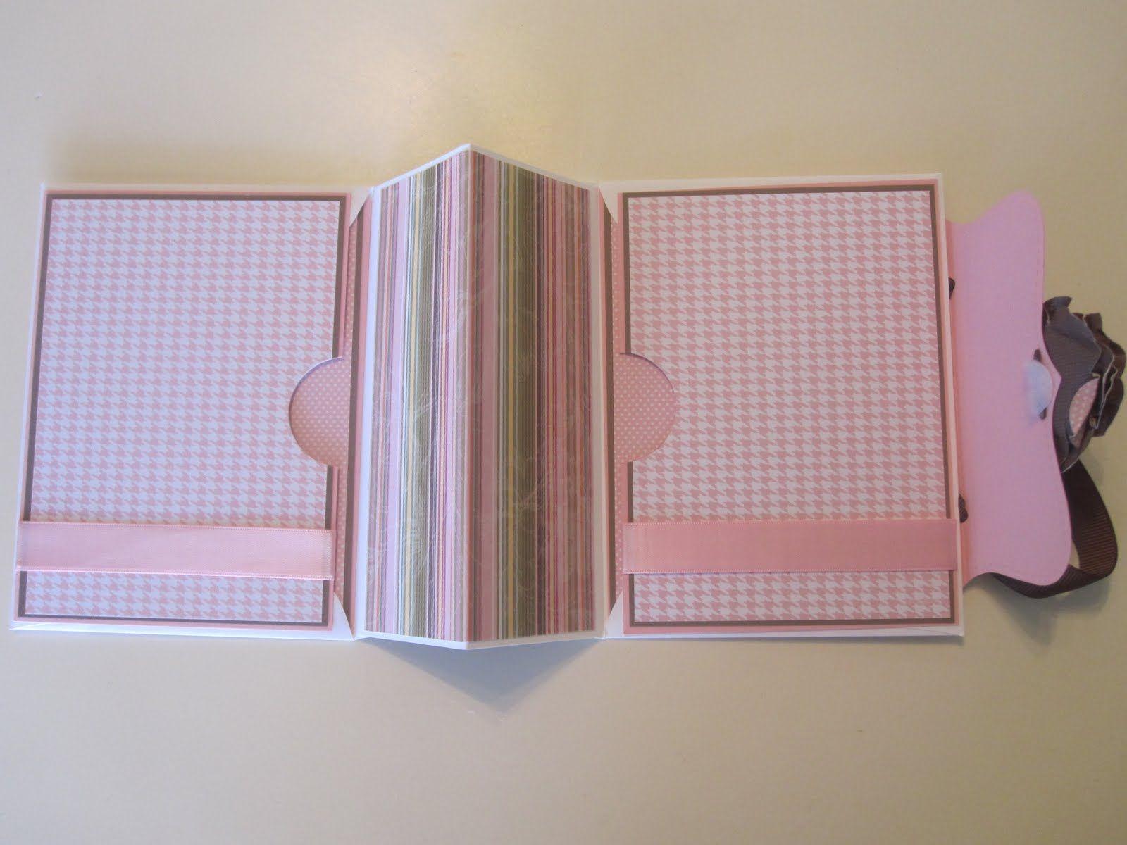 Lucy S Scrapbook