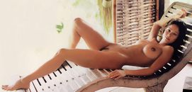 Just look at those great pictures! We love Brooke Burke Naked