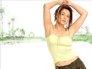 Film Actress Photos: Preity Zinta Hot Navel and Boob Show