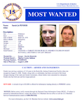 update sarah jo pender captured convicted murderer sarah jo pender who