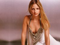 Sarah Michelle Gellar | ::: Latest Wallpapers::