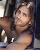 Diane Schneider, Hairstylist: I Loves Me Some Long Hair Guys!