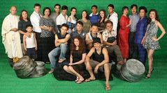 Other cast members of Prinsesa ng Banyera include Maricar de Mesa