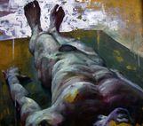 Erotic painting  Jakub Kujawa