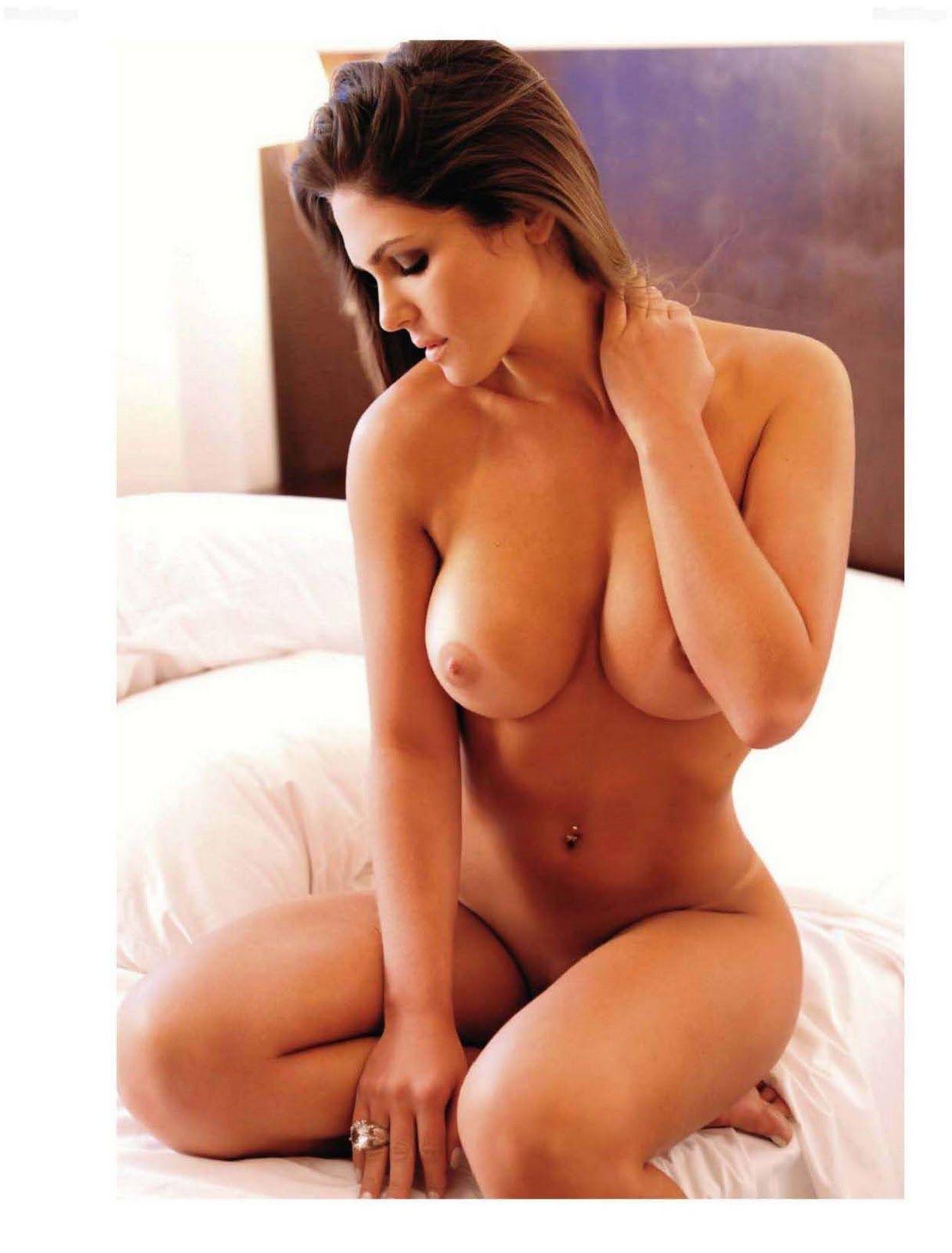 Playboy Brazil October 2014