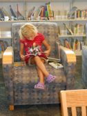 shedreamsinyellow: If your daughter sat in pee at the library today