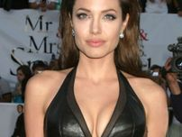 Angelina Jolie born June 4, 1975, is an American actress Grown up in