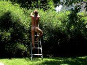 Infomaniac: Mr. Nude Infomaniac Pageant!