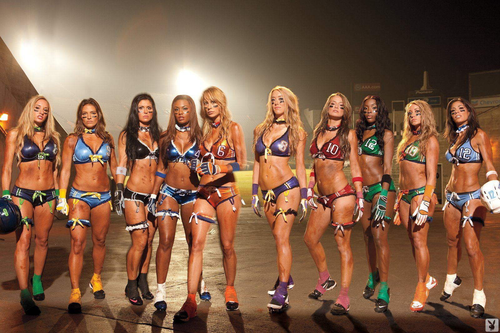 Lingerie Football League