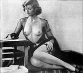 Classic Vintage retro Erotica: Erotic Vintage Hits