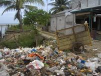 puspita sampah organik  Sampah Organik � Photo, Picture, Image and