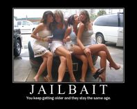 Jailbait Body | Graffiti Graffiti