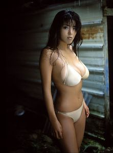 the busty japanese model actress harumi nemoto really hasn t done much