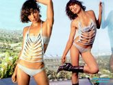 Hot actress crazy: Milla Jovovich Hot