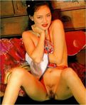 Uncensored Celebs Photos and Videos!: Shu Qi pink pussy