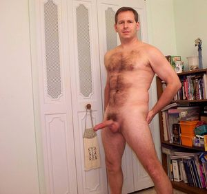 Hairy Dude: Please Daddy Please