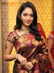 Thread: Tamanna spotted at Chennai Kalaniketan Showroom Launch wearing
