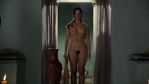 Katrina Law Nude Spartacus Blood and Sand | Celebridy com
