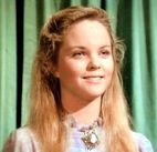 Anderson who played Mary Ingalls on The Little House on the Prairie