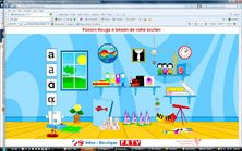 Related to Poisson Rouge   Red Fish Soup   Games Website for Children