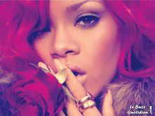 Rihanna nue pour Loud (photos)