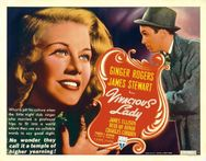 Love Those Classic Movies!!!: Vivacious Lady (1938)