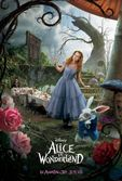 so I am pleased to say that I enjoyed Alice in Wonderland thoroughly