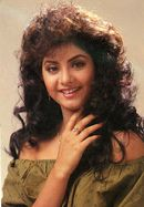 Nude Divya Bharti  Photo, Picture, Image and Wallpaper Download