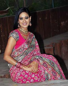 Shweta Tiwari: Star Parivaar 2010 Making - Shweta Tiwari Images