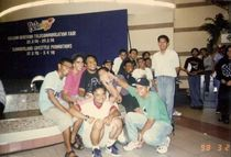 man, arab, lam, moc, alim, poji and etc circa 98