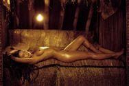 Guapas: Tia Carrere nude Playboy