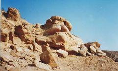 Per�Estilo pe: La Leyenda de Siki Rumi:el poto de piedra