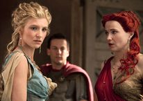 10021 NY SOCIALITES: Why can't HBO make Spartacus type shows?