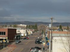 laramie wyoming lovely little city in the midst of the high mountains