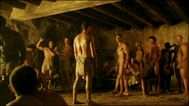 For The Love Of Man: Naked Men on SPARTACUS  Blood & Sand