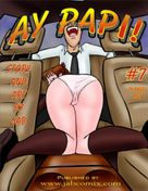 Saga completa del comic !ay papi!espa�ol (MF)  Poringa!