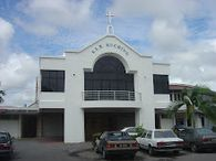 SIB Kuching (Kuching Evangelical Church)