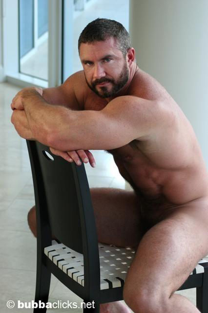 Bo Dixon Naked