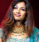 Right Email: Shreya Ghoshal