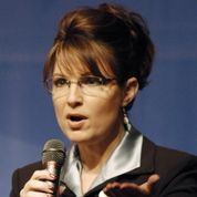 sarah palin politician and commentator