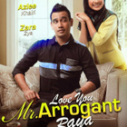 Drama Online Love You Mr Arrogant Istimewa Raya