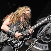 Venda De Ingressos Para O Show Do Black Label Society Em Fortaleza