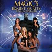 Oron Movies: Magic's Biggest Secrets Finally Revealed (2008) PDTVRip