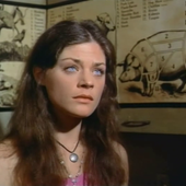 Meg Foster In Welcome To Arrow Beach