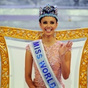 Foto panas Megan Young, Miss World 2013 Beredar di Internet