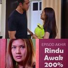 Rindu Awak 200%  Episod 28-Akhir